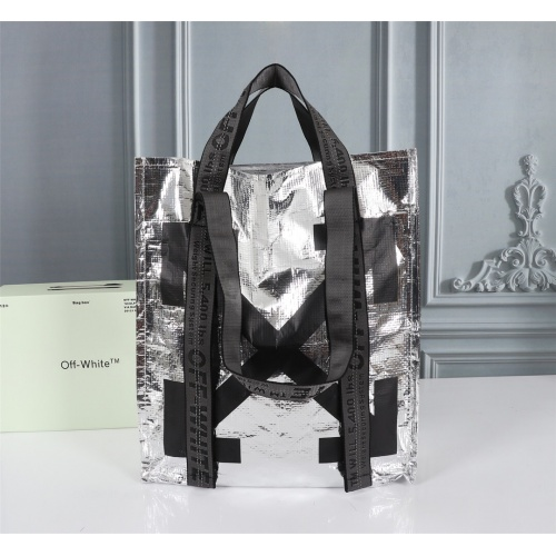 Off-White AAA Quality Handbags For Women #810002