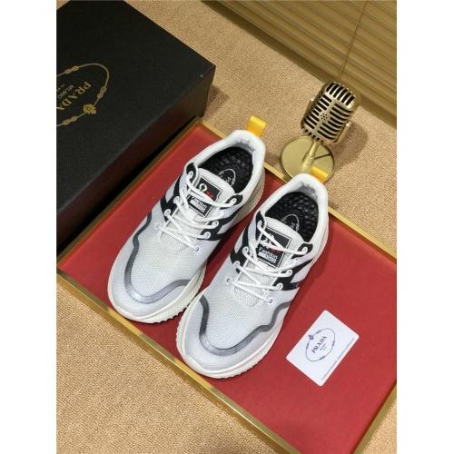 Prada Casual Shoes For Men #810159