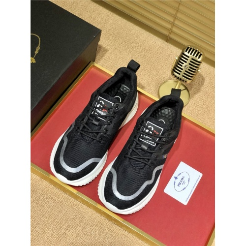 Prada Casual Shoes For Men #810160