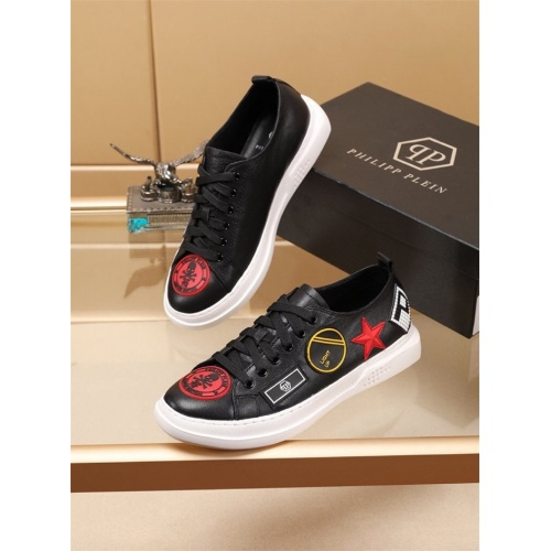 Philipp Plein PP Casual Shoes For Men #810200