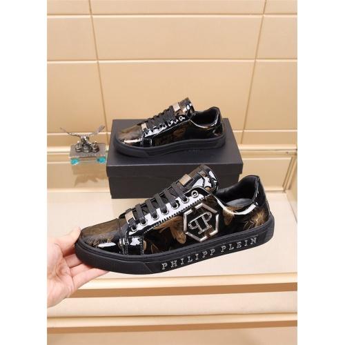 Philipp Plein PP Casual Shoes For Men #810202