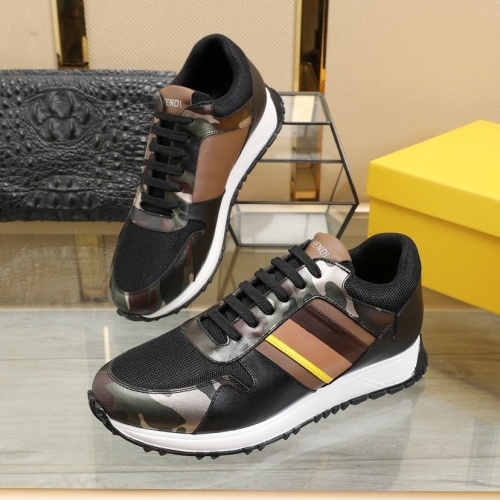 Fendi Casual Shoes For Men #810216
