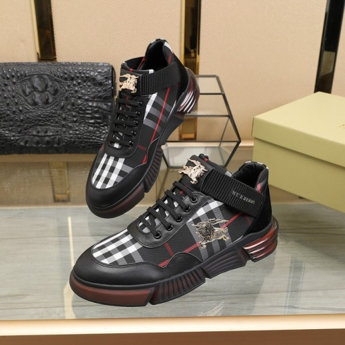 Burberry Casual Shoes For Men #810221