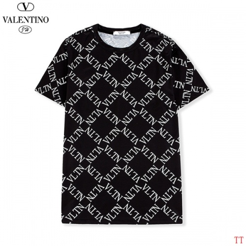 Valentino T-Shirts Short Sleeved O-Neck For Men #810283