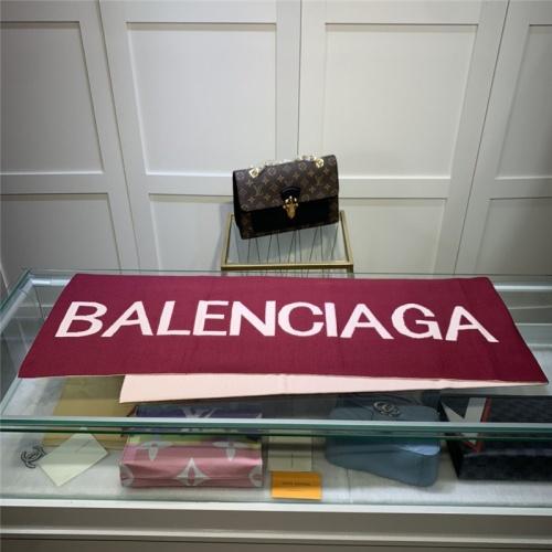 Balenciaga AAA Quality Scarves #810310