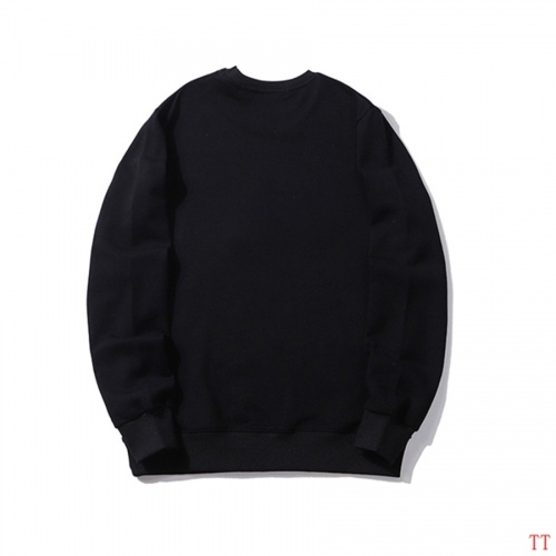 Replica Play Hoodies Long Sleeved O-Neck For Men #810342 $36.00 USD for Wholesale