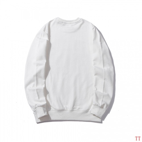 Replica Play Hoodies Long Sleeved O-Neck For Men #810343 $36.00 USD for Wholesale