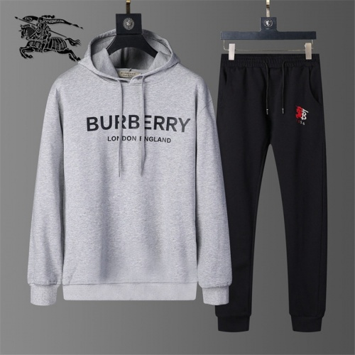 Burberry Tracksuits Long Sleeved Hat For Men #810470