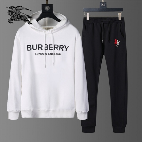 Burberry Tracksuits Long Sleeved Hat For Men #810471