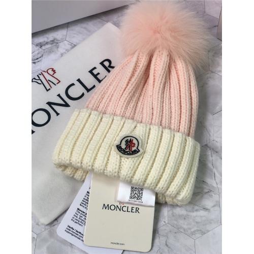 Moncler Woolen Hats #810478