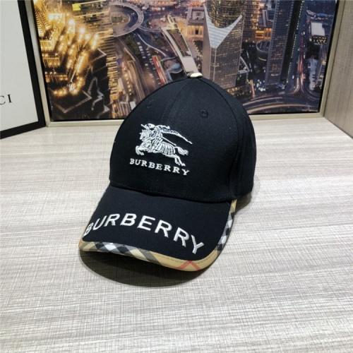 Burberry Caps #810501