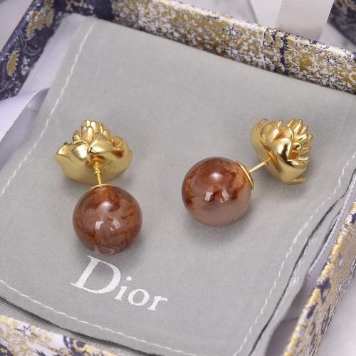 Christian Dior Earrings #810675