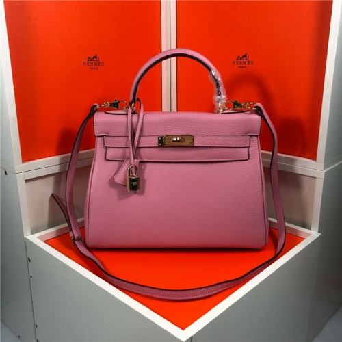 Hermes AAA Quality Handbags For Women #810688