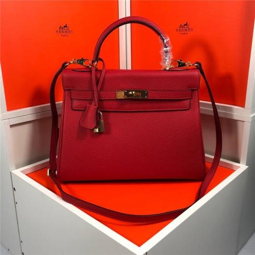 Hermes AAA Quality Handbags For Women #810692