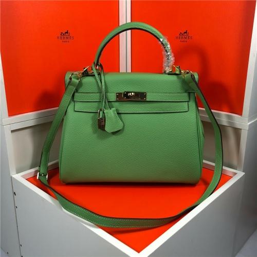 Hermes AAA Quality Handbags For Women #810693