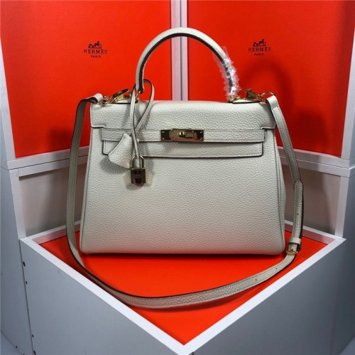 Hermes AAA Quality Handbags For Women #810695