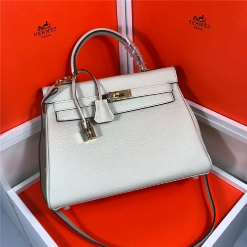 Replica Hermes AAA Quality Handbags For Women #810695 $93.00 USD for Wholesale