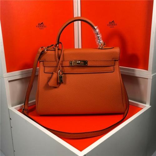 Hermes AAA Quality Handbags For Women #810696