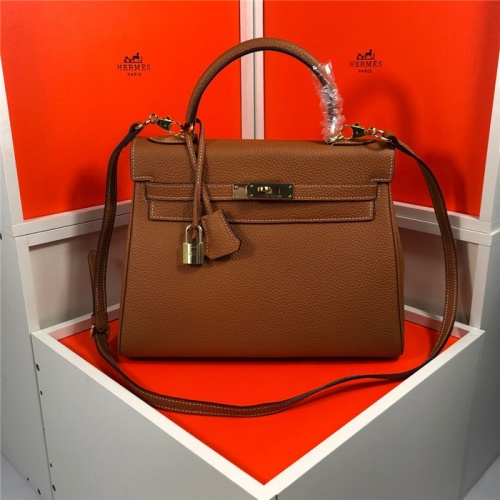 Hermes AAA Quality Handbags For Women #810697 $93.00, Wholesale Replica Hermes AAA Quality Handbags