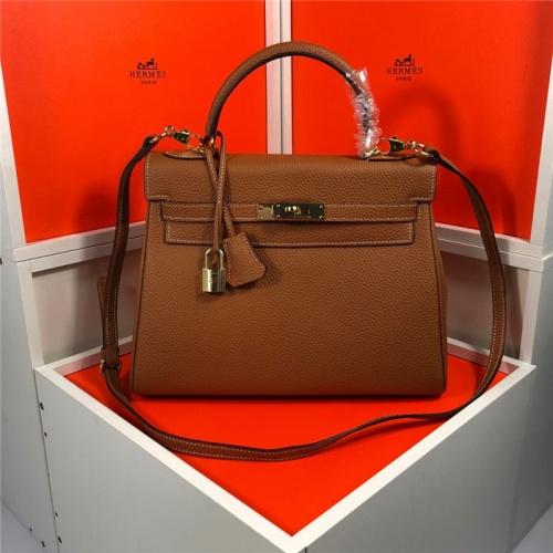 Hermes AAA Quality Handbags For Women #810697