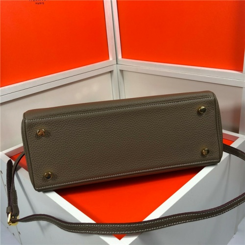 Replica Hermes AAA Quality Handbags For Women #810698 $93.00 USD for Wholesale