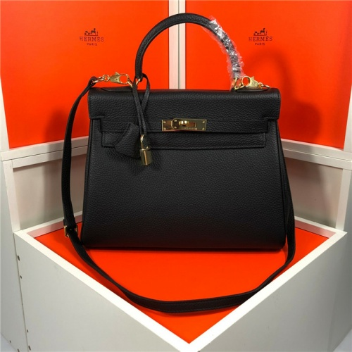 Hermes AAA Quality Handbags For Women #810699