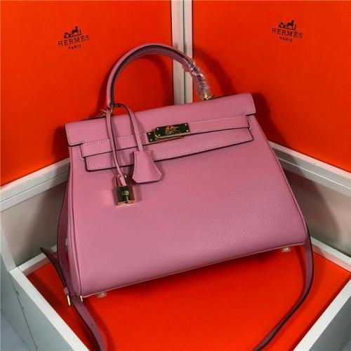 Hermes AAA Quality Handbags For Women #810702