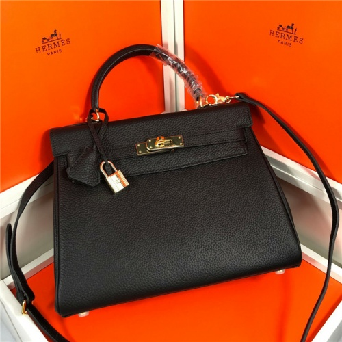 Hermes AAA Quality Handbags For Women #810705