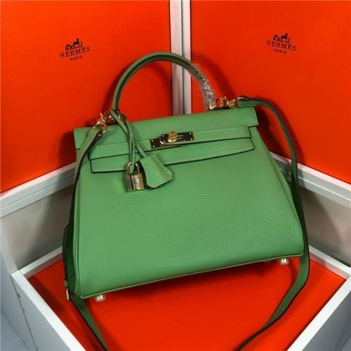 Hermes AAA Quality Handbags For Women #810713