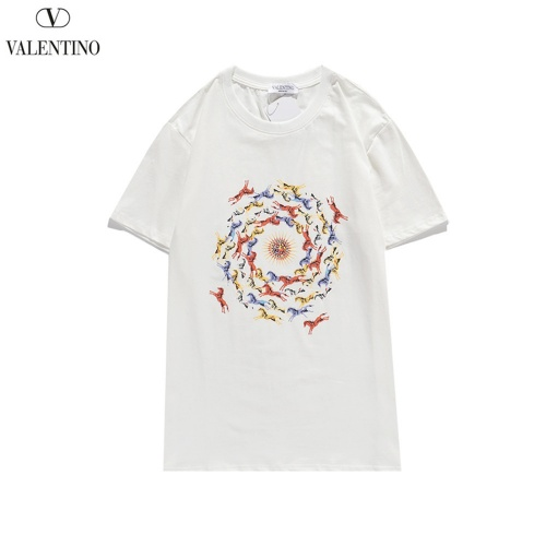 Valentino T-Shirts Short Sleeved O-Neck For Men #810783