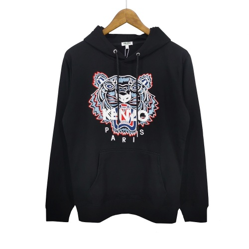 Kenzo Hoodies Long Sleeved Hat For Men #810802