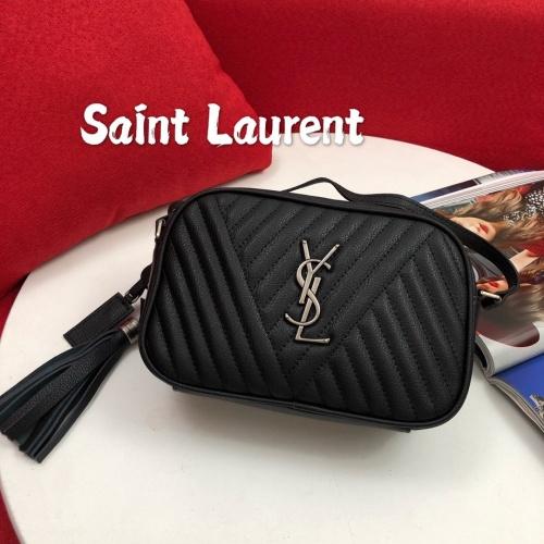 Yves Saint Laurent YSL AAA Messenger Bags #810871