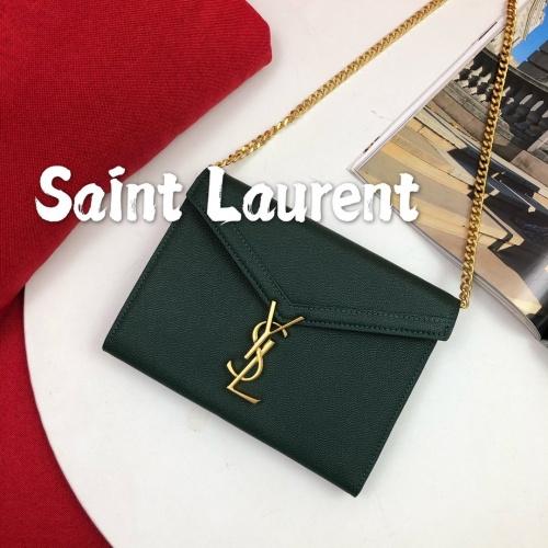 Yves Saint Laurent YSL AAA Messenger Bags #810879