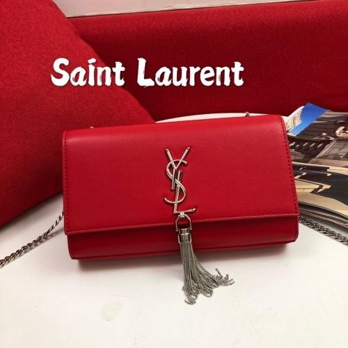 Yves Saint Laurent YSL AAA Messenger Bags #810889