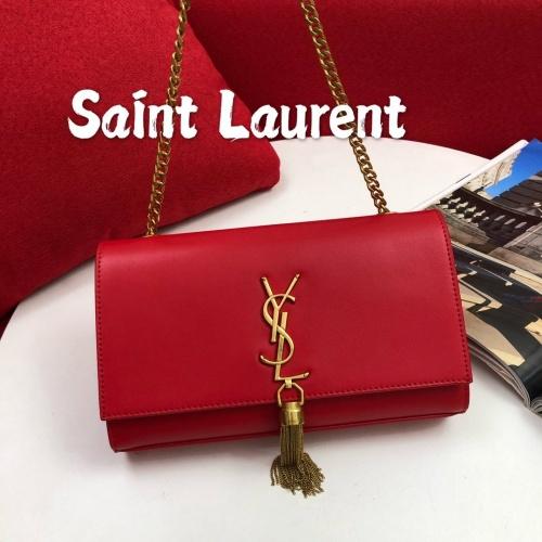 Yves Saint Laurent YSL AAA Messenger Bags #810891