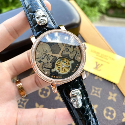 Patek Philippe AAA Quality Watches For Men #810896