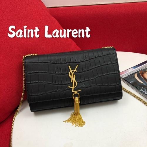 Yves Saint Laurent YSL AAA Messenger Bags #810900