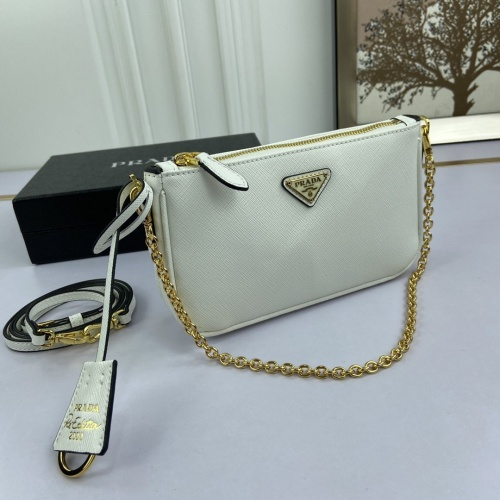 Prada AAA Quality Messeger Bags #810905