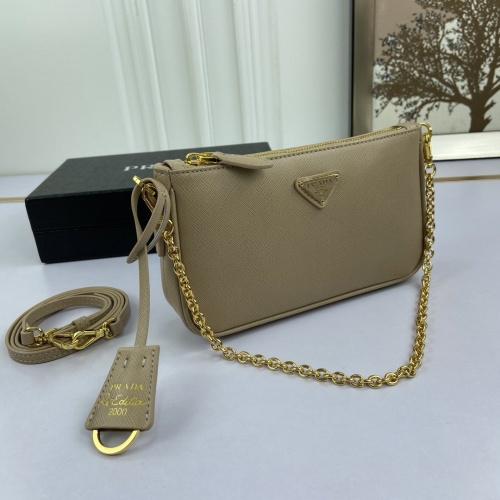 Prada AAA Quality Messeger Bags #810906