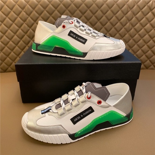 Prada Casual Shoes For Men #810939
