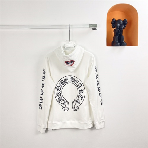 Chrome Hearts Hoodies Long Sleeved Hat For Unisex #810950