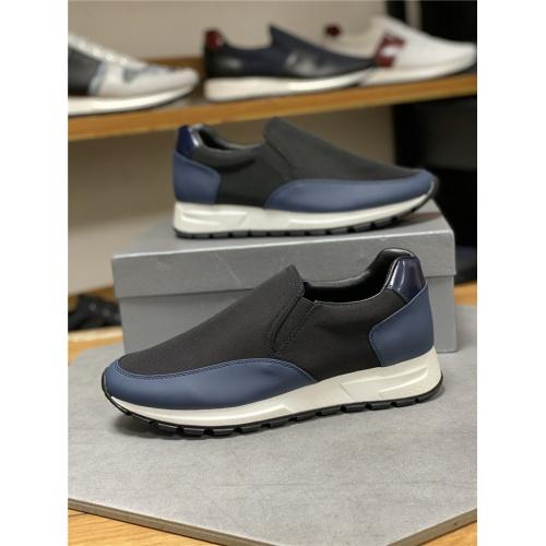 Prada Casual Shoes For Men #811031