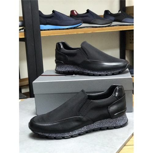 Prada Casual Shoes For Men #811033