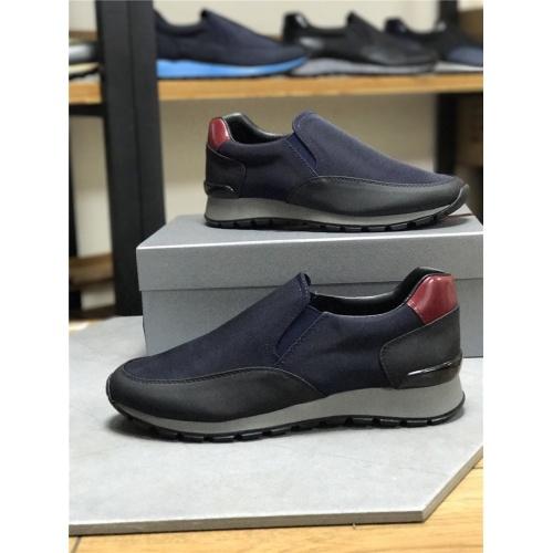Prada Casual Shoes For Men #811035