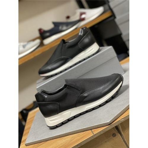 Prada Casual Shoes For Men #811039