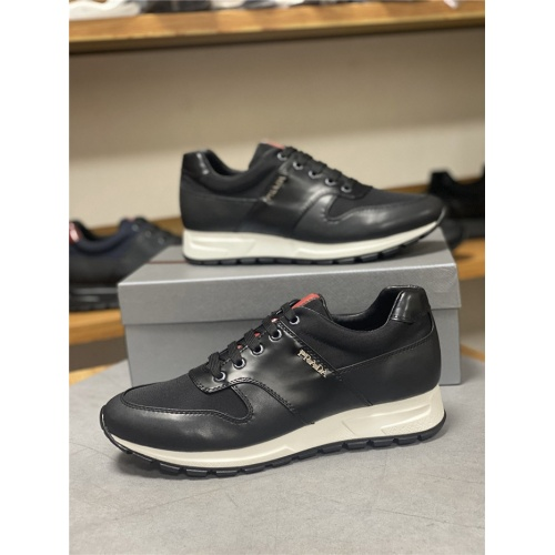 Prada Casual Shoes For Men #811045