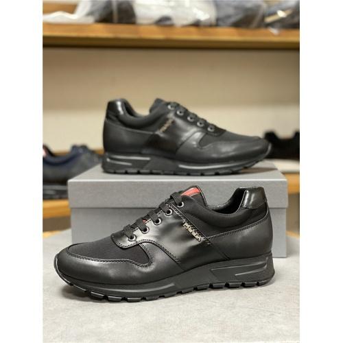 Prada Casual Shoes For Men #811047