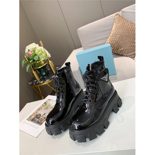 Prada Boots For Women #811048