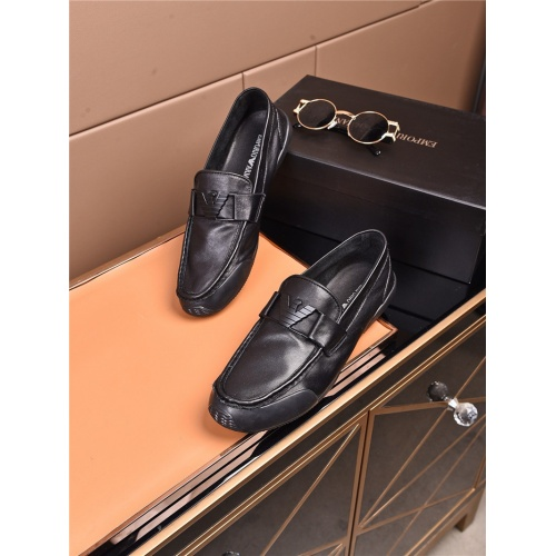 Armani Casual Shoes For Men #811050
