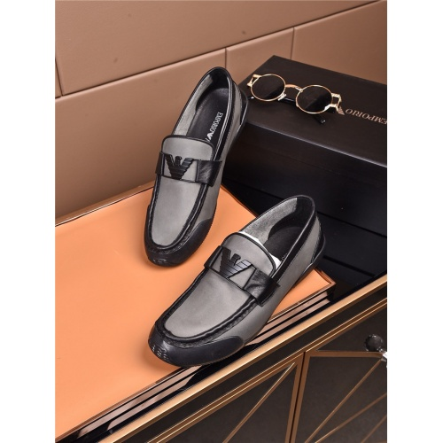 Armani Casual Shoes For Men #811052